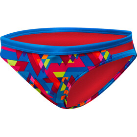 TYR Le Reve Cove - Bañadores Mujer - Turquesa/Multicolor